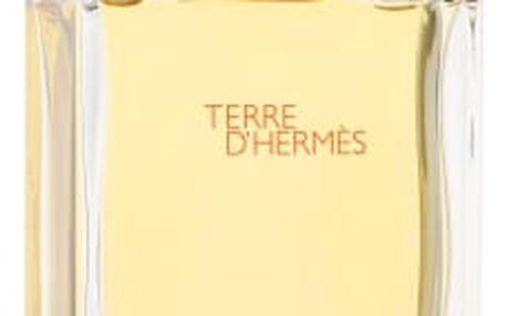 Hermes Terre D´Hermes 200 ml parfém pro muže