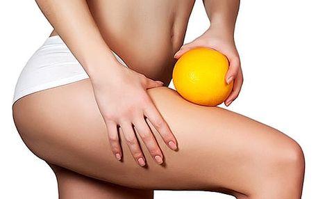 Hodinová masáž pro těhotné, proti celulitidě nebo lymfodrenáž v Salonu AIM v Praze