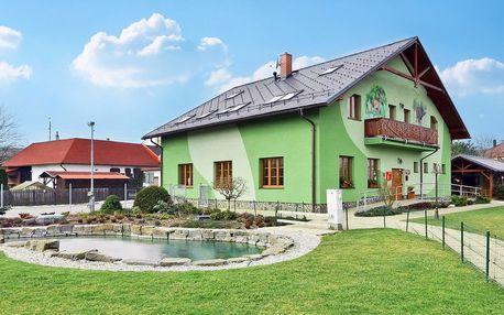 Apartmán s vířivkou u Hlučínského jezera