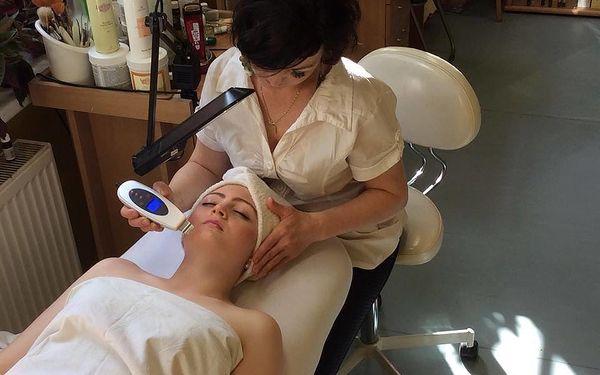 Kosmetický a masážní salon Kamča