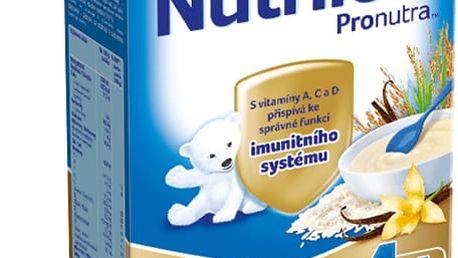 2x NUTRILON ProNutra vanilková (225 g) - mléčná kaše