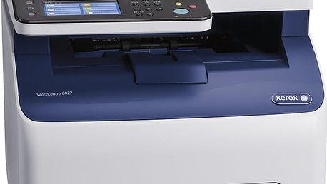 Xerox WorkCentre 6027NI - 6027V_NI