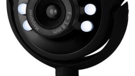 Webkamera Trust SpotLight Pro (16428) černá