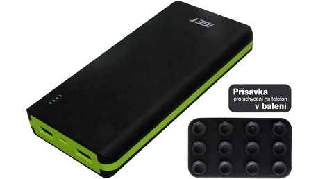iGET POWER B-20000P, 20000mAh