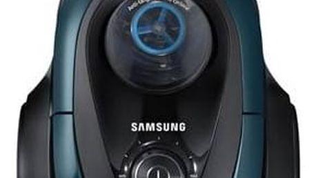 Vysavač podlahový Samsung VC2100 VC07M21A0VN/GE zelený + Doprava zdarma