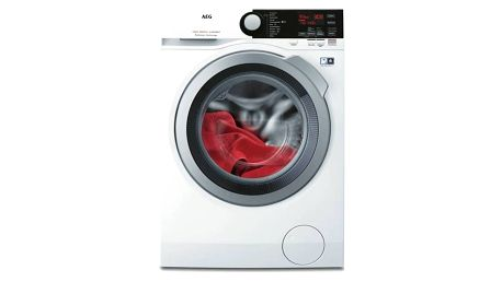Automatická pračka AEG ProSteam® L7FBE68SC bílá + Doprava zdarma