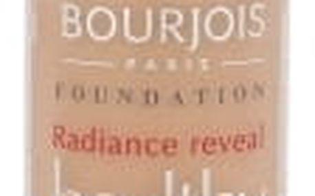 BOURJOIS Paris Healthy Mix 30 ml makeup pro ženy 55 Dark Beige