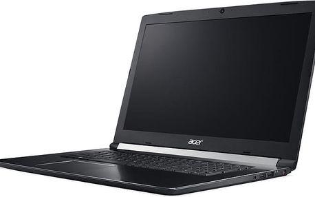 Acer Aspire 7 (A717-71G-75E0), černá - NX.GPGEC.004