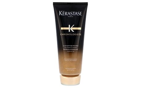 Kérastase Chronologiste Revitalizing Exfoliating Care 200 ml balzám na vlasy pro ženy