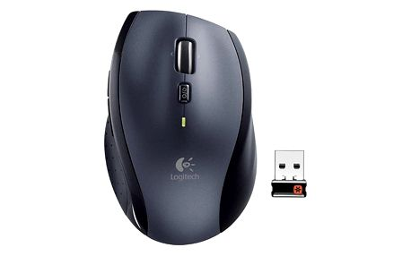 Logitech Wireless Mouse M705 nano (910-001950)
