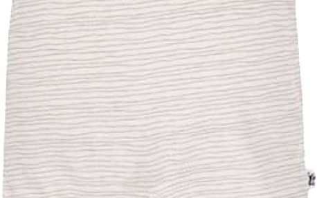 G-MINI Dupačky Krteček a kolo A (vel. 56) - šedá s proužky
