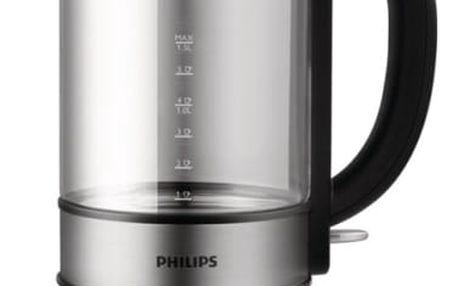 Rychlovarná konvice Philips Viva Collection HD9342/01 černá