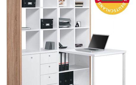 Domácí kancelář MINI OFFICE