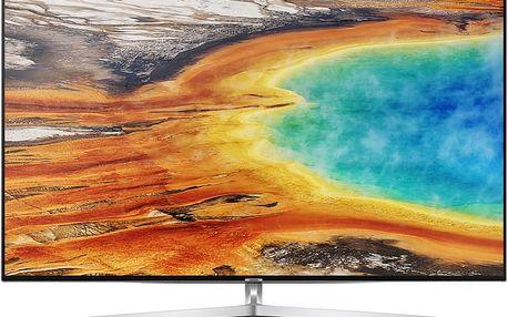 Samsung UE65MU8002 - 163cm - UE65MU8002TXXH + Konzole PlayStation 4 Pro v ceně 11000 kč