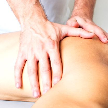 Oddech s uvolňující masáží dle vašeho výběru