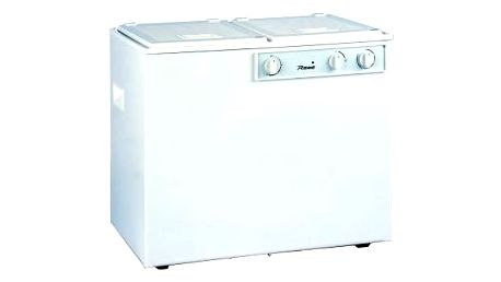 Vířivá pračka Romo RC 390 bílá + Doprava zdarma