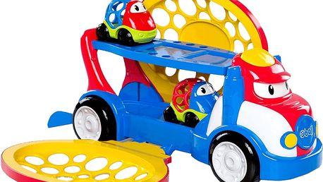OBALL Tahač + 2 autíčka Go Grippers™, 18m+