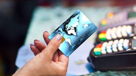 Platební karta FreePay: plaťte i bez bank. účtu