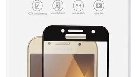 EPICO GLASS 2,5D tvrzené sklo pro Samsung Galaxy J5 (2017) - zlatá - 18412152000001