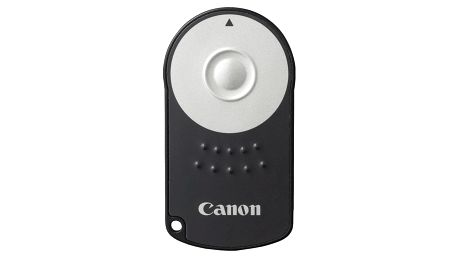 Canon RC-6, dálkové ovládání pro EOS550D - 4524B001AA