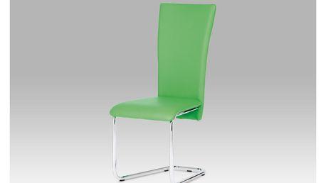 Jídelní židle VANESSA Green