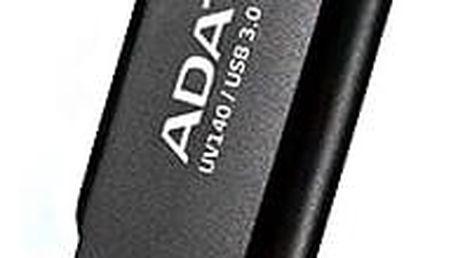ADATA UV140 - 16GB, červená - AUV140-16G-RKD