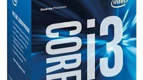 Intel Core i3-6100T - BX80662I36100T