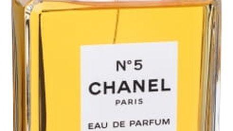 Chanel No.5 200 ml parfémovaná voda pro ženy