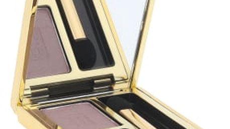 Elizabeth Arden Beautiful Color Duo 3 g oční stín pro ženy 04 Heathered Plums