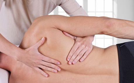Fyzioterapeutická péče a masáže od odborníků
