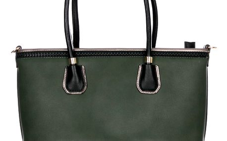 Fashion Icon Dámská kabelka WomenStyle lodičkového tvaru větší