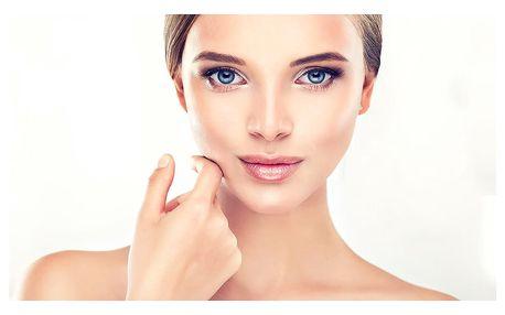 Kosmetické ošetření s úpravou a barvením obočí