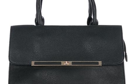 Fashion Icon Dámská kabelka Gold Business elegantní