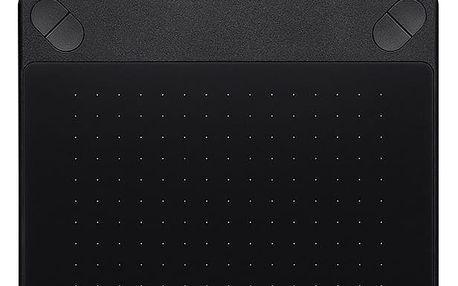 Wacom Intuos Comic Pen&Touch S, černá - CTH-490CK