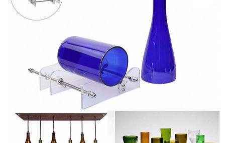 Profesionální nástroj na řezání lahví