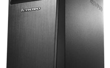 Stolní počítač Lenovo H50-55 (90BF004ACK) černý