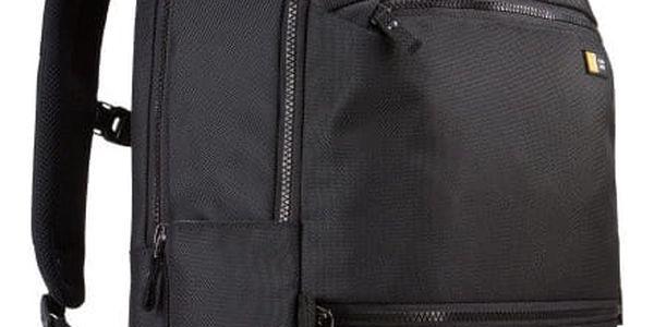 CaseLogic batoh Bryker pro notebook 15,6'', černá - CL-BRYBP115