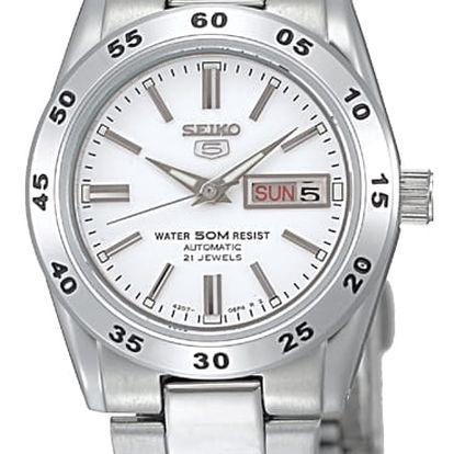 Seiko SYMG35K1 + pojištění hodinek, doprava ZDARMA, záruka 3 roky