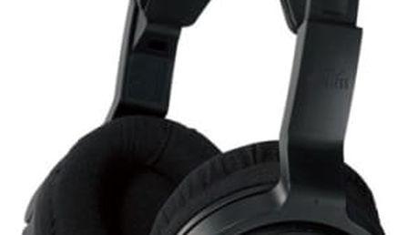 Sluchátka Sony MDRRF811RK.EU8 (MDRRF811RK.EU8) černá