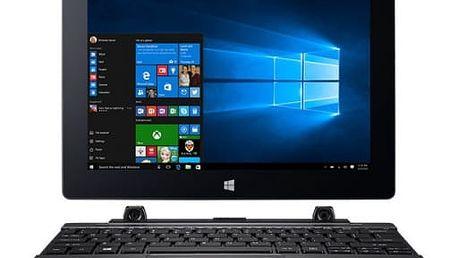 Dotykový tablet Acer Switch One 10 (SW1-011-10ZE) (NT.LCTEC.004) černý