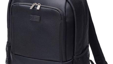 "DICOTA Backpack BASE 15-17,3"", černá - D30913"
