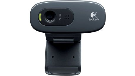 Logitech HD Webcam C270 - 960-001063