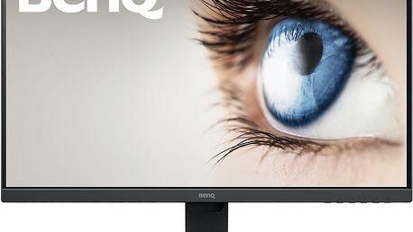 """BenQ GW2780 - LED monitory 27"""" - 9H.LGELA.TBE"""