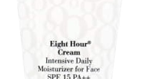 Elizabeth Arden Eight Hour Cream Intesive Daily Moisturizer SPF15 49 g denní pleťový krém pro ženy