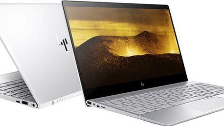 HP Envy 13 (13-ad017nc), stříbrná - 1VB13EA
