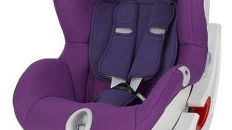 Autosedačka Römer KING II 2016, Mineral Purple 9-18 kg fialová + Doprava zdarma