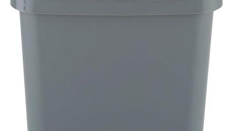 Koš odpadkový xaver, 25/37,5/19,5 cm