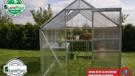 skleník VITAVIA CALYPSO 4400