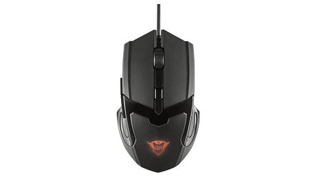 Trust GXT 101 Gaming Mouse - 21044