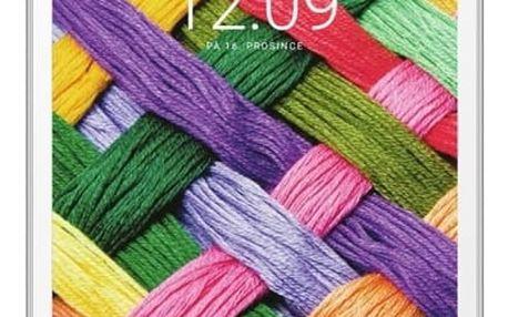 Dotykový tablet Umax VisionBook 8Q Plus (UMM200V8M) bílý Čisticí sada ColorWay CW-5151 + Hra New Bright Člověče nezlob se - malé